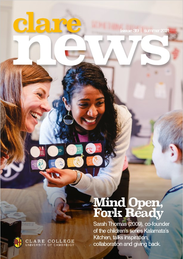 Clare News 2018 Issue 36