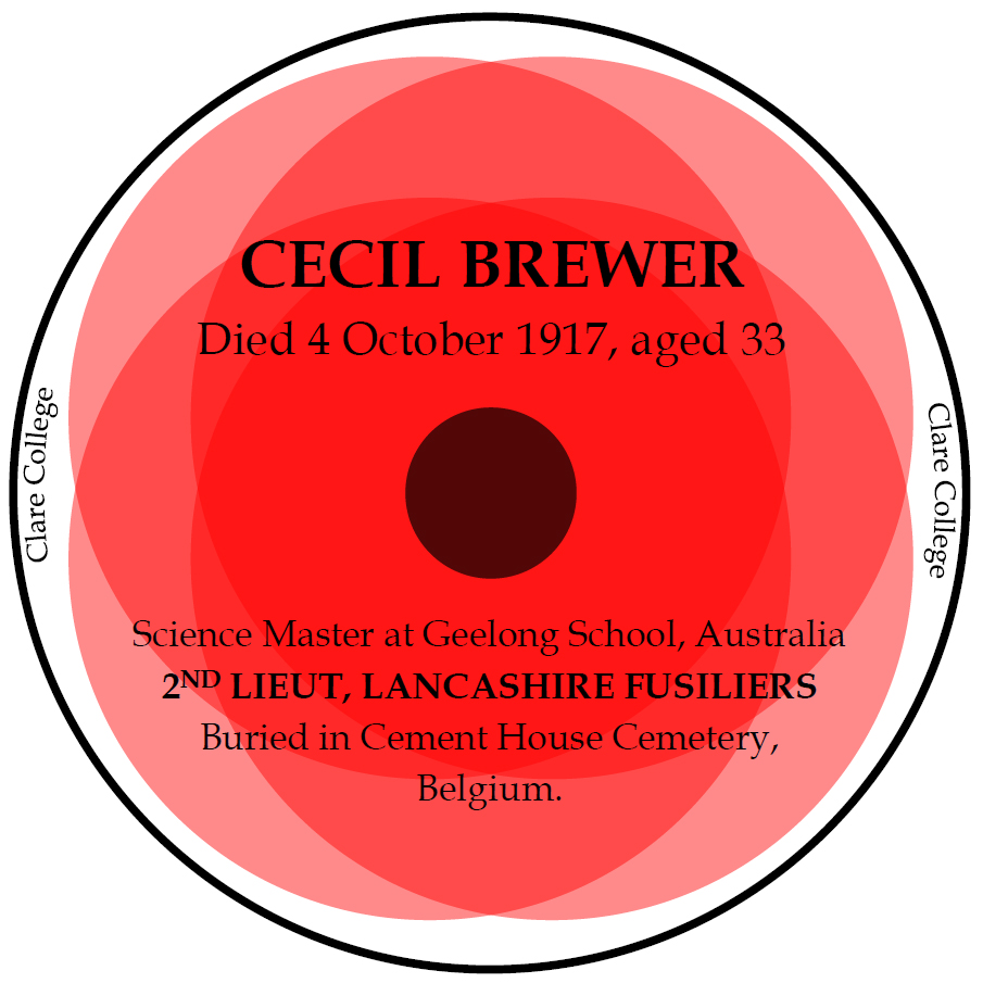 Cecil Brewer
