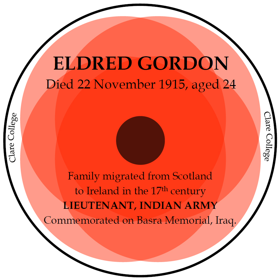 Eldred Gordon