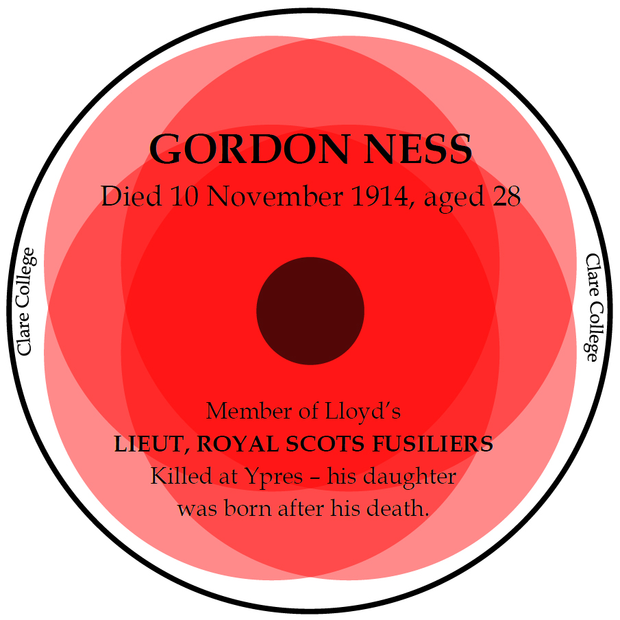Gordon Ness