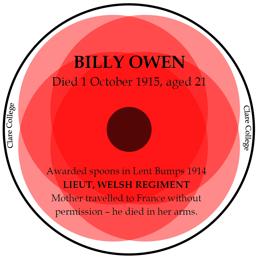 Billy Owen